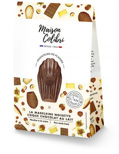 copy of Madeleine Coq Choco